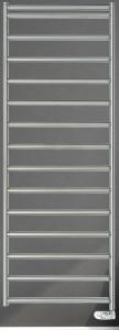 Seche-serviette en acier Maxinox de chez DB Distribution - suisse